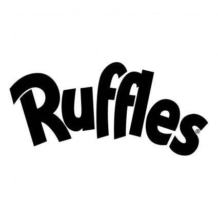 free vector Ruffles