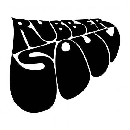 free vector Rubber soul