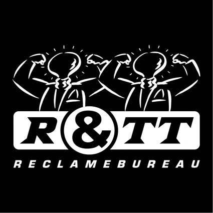 Rtt reclamebureau