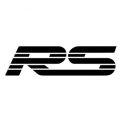 free vector Rs