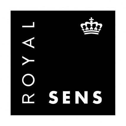 free vector Royal sens