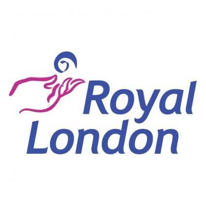 free vector Royal london