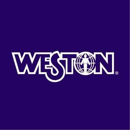 Roy f weston