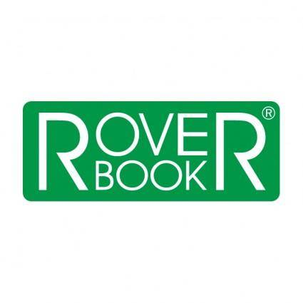 free vector Roverbook