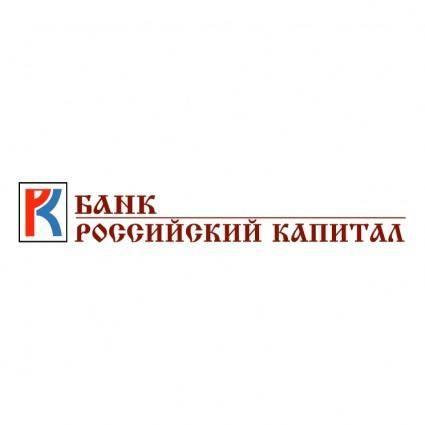 Rossiyskiy capital bank