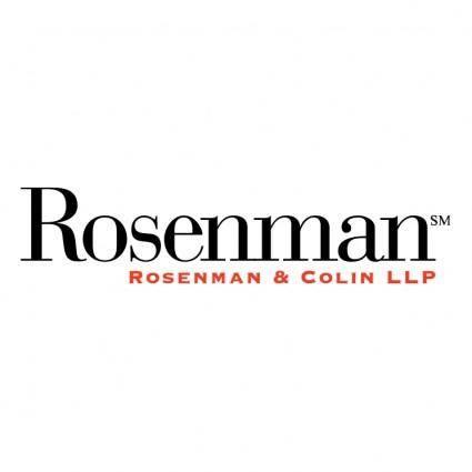 free vector Rosenman colin