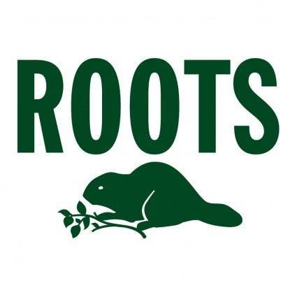 free vector Roots