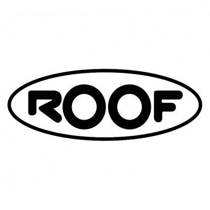 free vector Roof