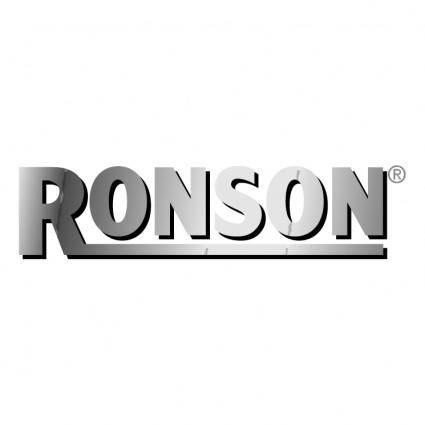 Ronson 0