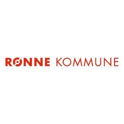 Ronne kommune