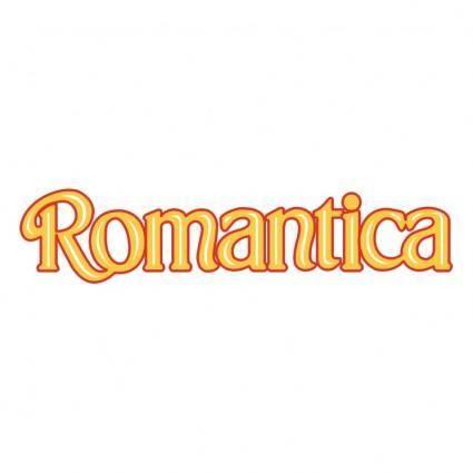 free vector Romantica