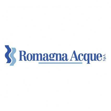 free vector Romagna acque