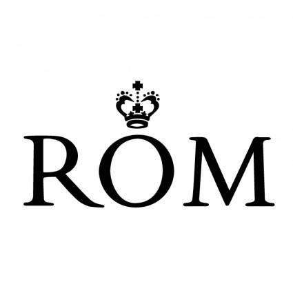 free vector Rom