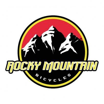 free vector Rocky mountain