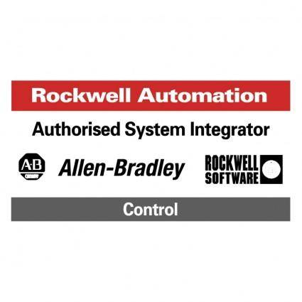 Rockwell automation 1