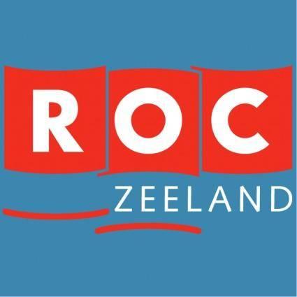 free vector Roc zeeland