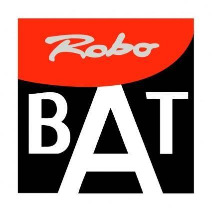free vector Robobat