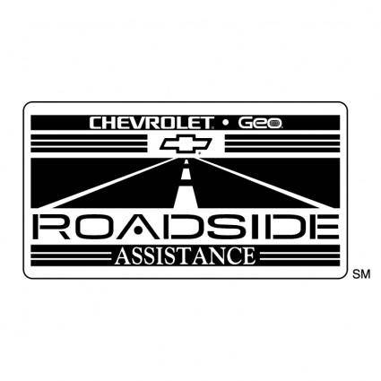 free vector Roadside assistance