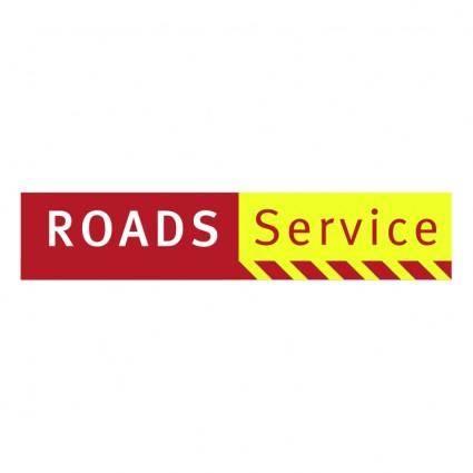 Roads service
