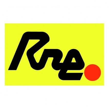 free vector Rne