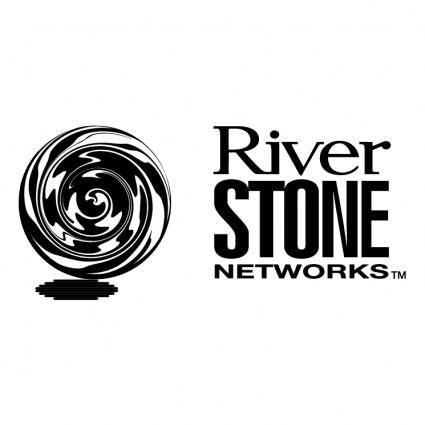 free vector Riverstone networks