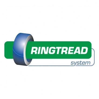 free vector Ringtread system