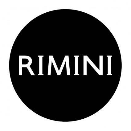 free vector Rimini