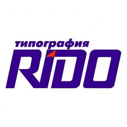 free vector Rido 0