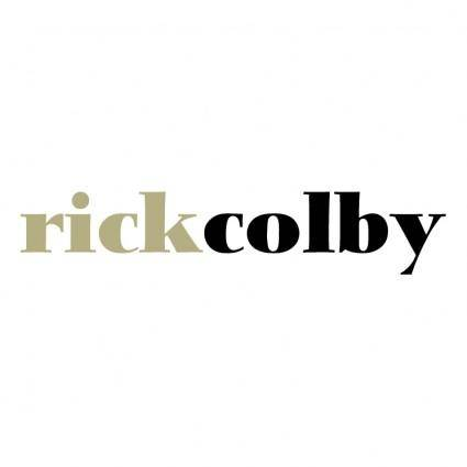 Rick colby