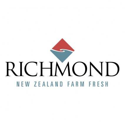 free vector Richmond 0