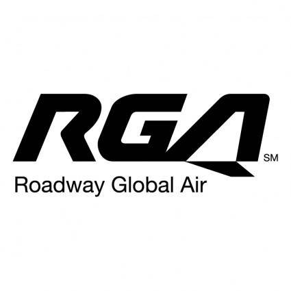 free vector Rga 1