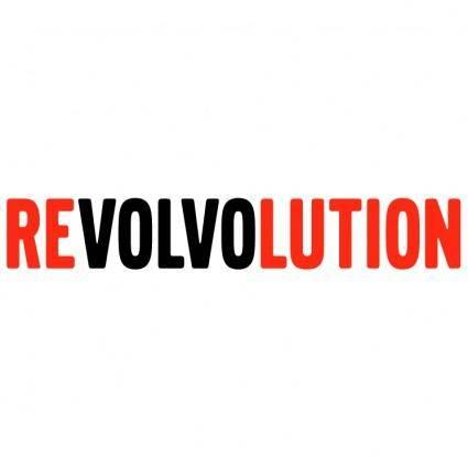 Revolvolution
