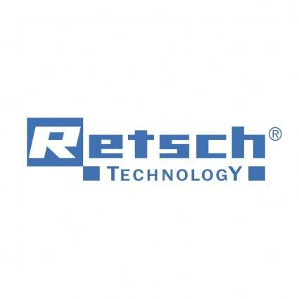 Retsch technology