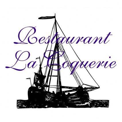 Restaurant la coquerie