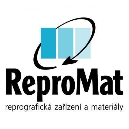 Repromat