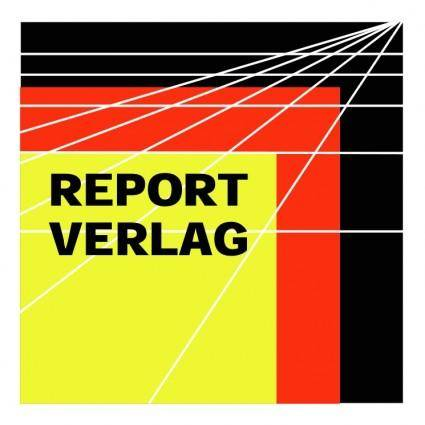 Report verlag