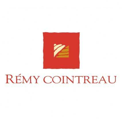 free vector Remy cointreau