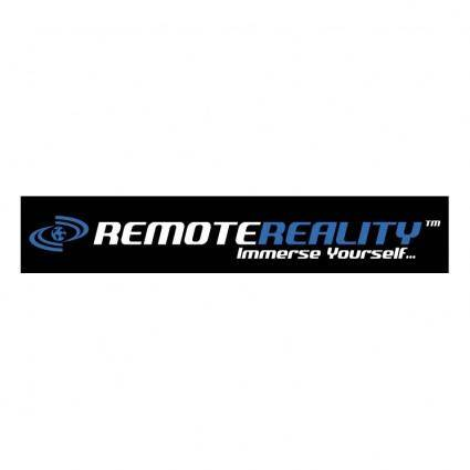 Remotereality 0