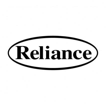 free vector Reliance