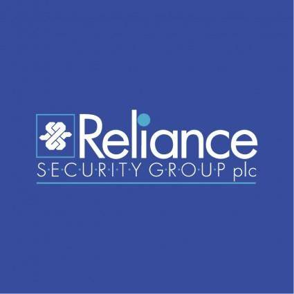 free vector Reliance security group