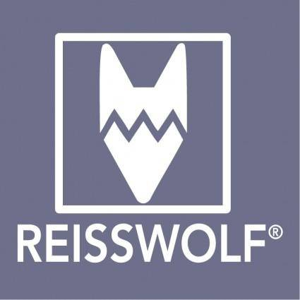 free vector Reisswolf