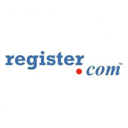 Registercom