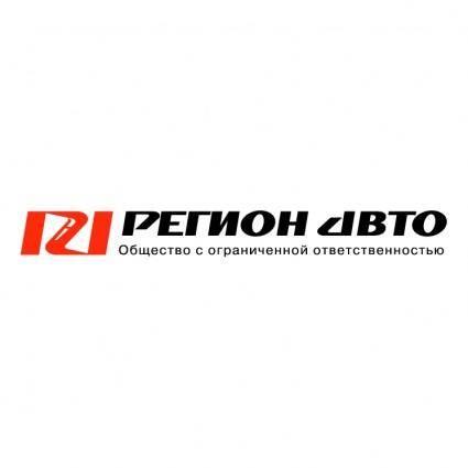 free vector Region auto