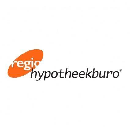 free vector Regiohypotheekburo