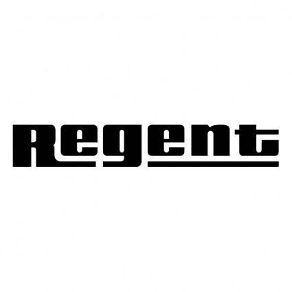 free vector Regent 2