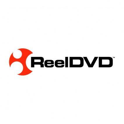 free vector Reel dvd