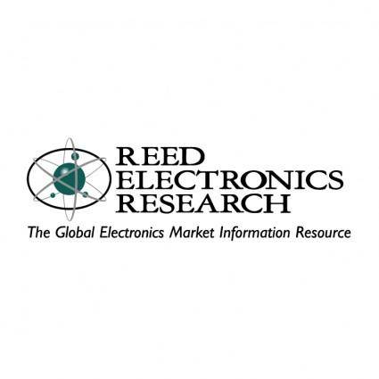 free vector Reed electronics research