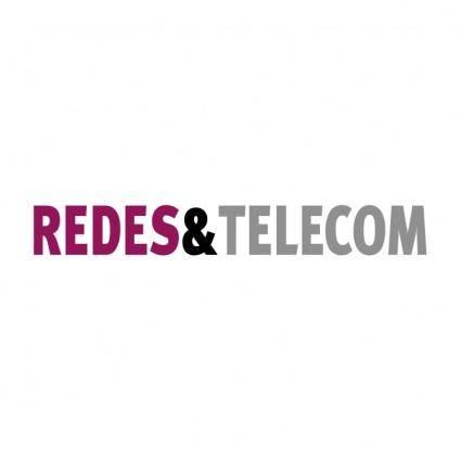 free vector Redes telecom