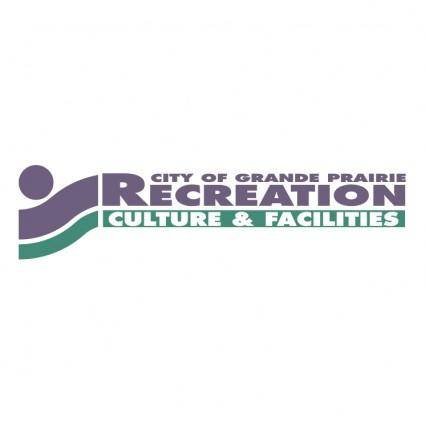 free vector Recreation culture facilities