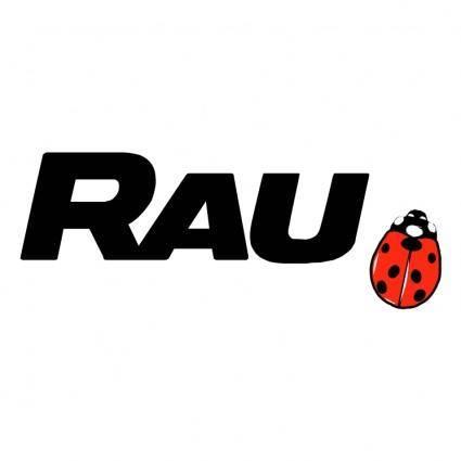 free vector Rau